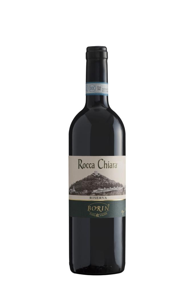 ROCCA CHIARA® 1